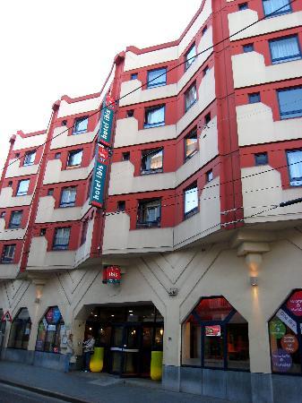 Ibis Hotel Gent Centrum Opera