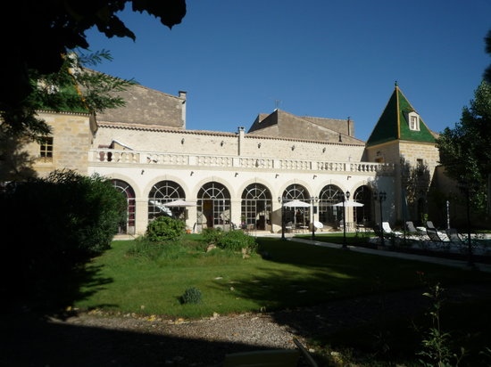 Les Galeries de Beaulac Chambres d'hotes de prestige