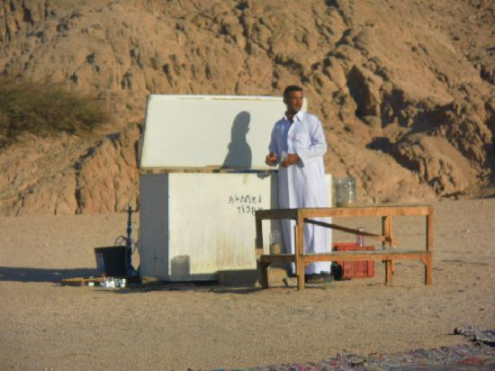 Rixos Sharm El Sheikh: Bedouin Well