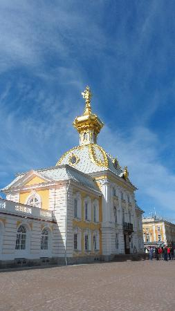 See You In St.Petersburg - Day Tours : Churches