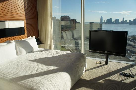 The Standard, High Line: Chambre Deluxe King 614