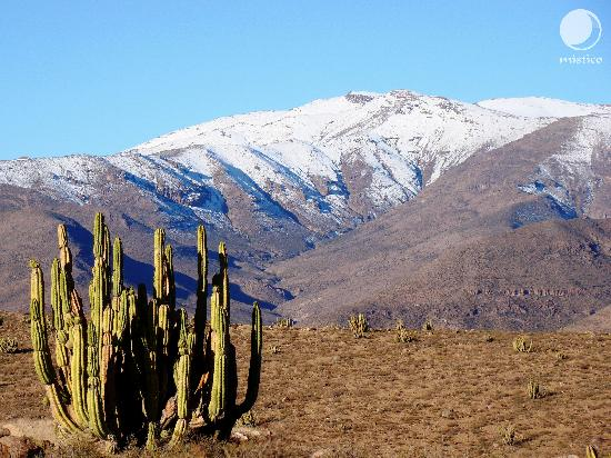 Mistico Outdoors: Altiplano and mountain climbing.
