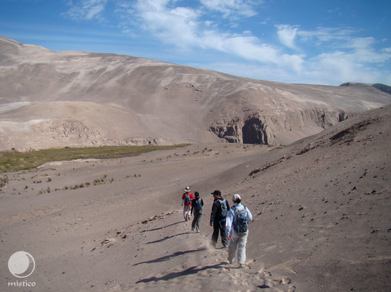 Mistico Outdoors: Atacama desert expeditions.
