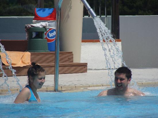 سبلندد جولدن روكس ريزورت: pool