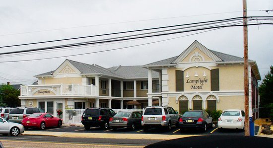 The Lamplight Motel