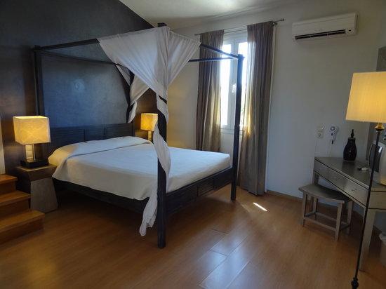 Paradise Island Villas: Notre chambre