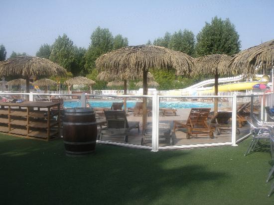 Siblu Villages - Le Montourey : pool