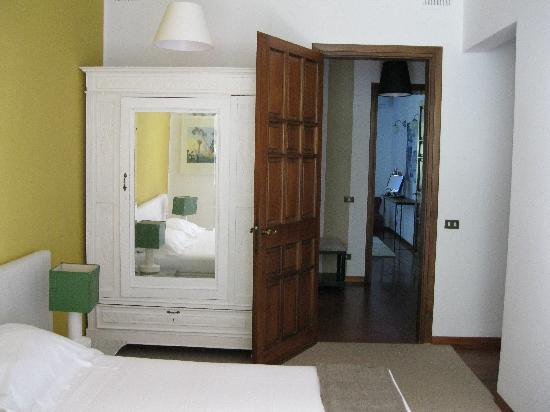 Casa di Mina: Another room