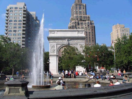 NYStrolls Walking Tours