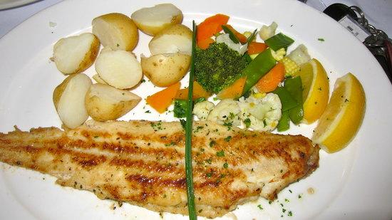 Fishmonger Illovo