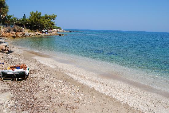 Hersonissos Maris Hotel And Suites Beach