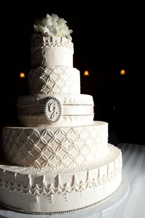 wedding cakes dallas pricing quot marble quot fondant wedding cake picture of dallas affaires 24139