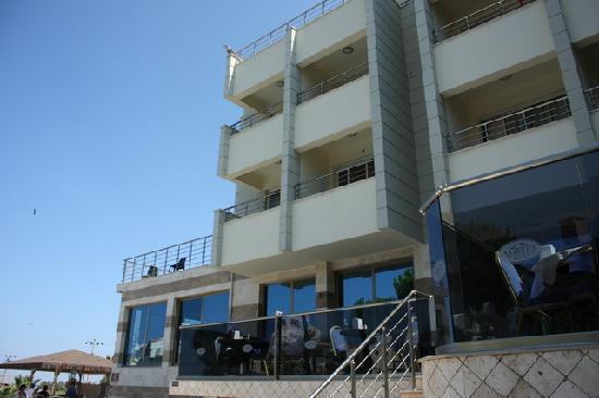 Hotel Akbulut & Spa: Hotel