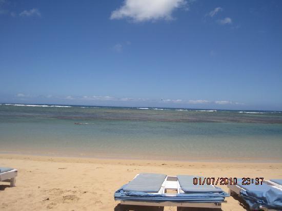The Kahala Hotel & Resort: Heaven!!
