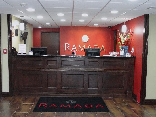 Ramada Tulsa: Reception