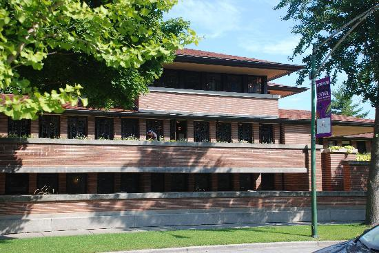 Robie House: An Architectural Masterpiece