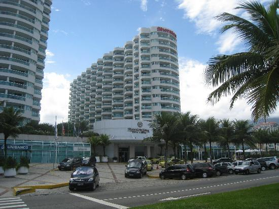 Gran Nobile Rio de Janeiro Barra: Sheraton Barra Hotel & Suites