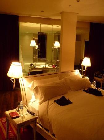 Faena Hotel: Room 2