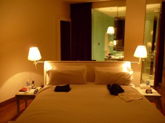 Faena Hotel: Room 3