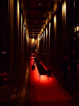 Faena Hotel: Lobby