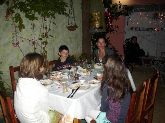 Casa OsmaryAlberto: Fin de Año