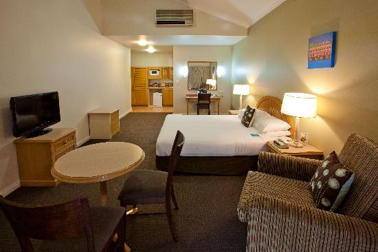 Ibis Styles Cairns: Executive King Room