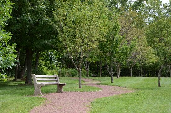 Highland Park, IL: The park