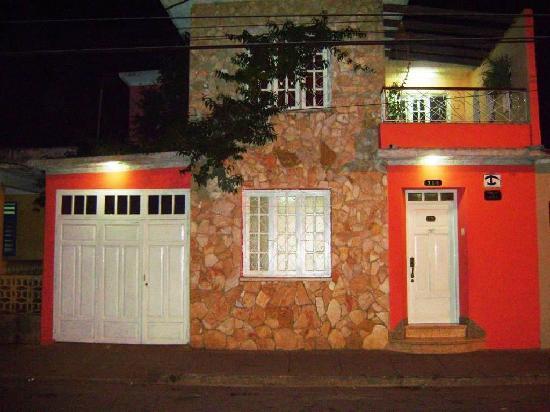 Casa OsmaryAlberto張圖片