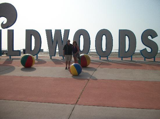 Bolero Resort: Wildwood Fun!