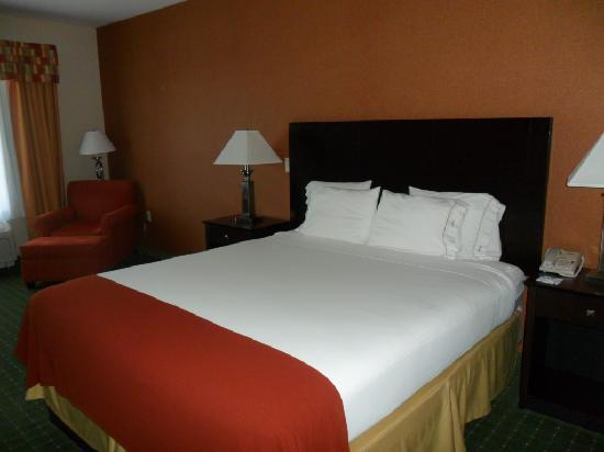 Holiday Inn Express Hotel & Suites Reno: Photo1