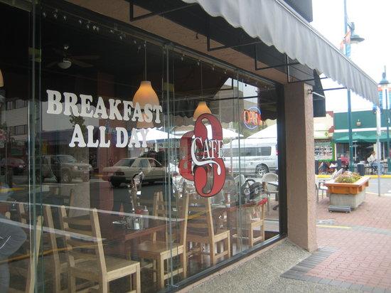3rd St Cafe : 3rd Street Cafe