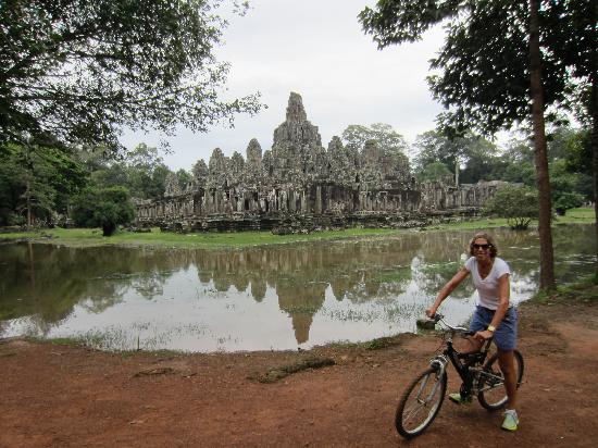 Cambodia Compassion Tours - Private Day Tours: one of the many beautiful spots we visited
