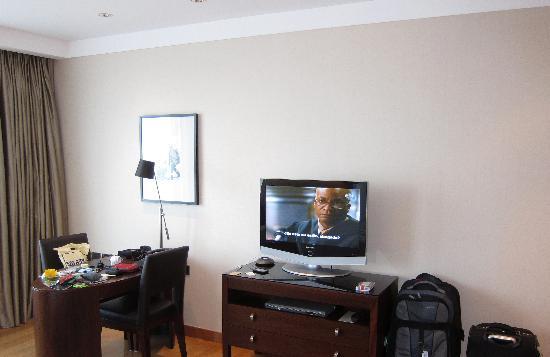 ปาลาซิโอดูโฮ-พาร์คไฮแอทบัวโนสไอเรส: My Room2