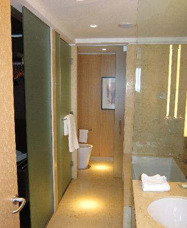 Palacio Duhau - Park Hyatt Buenos Aires: Bathroom