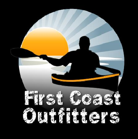 First Coast Outfitters Kayak Tours: First Coast Outfitters
