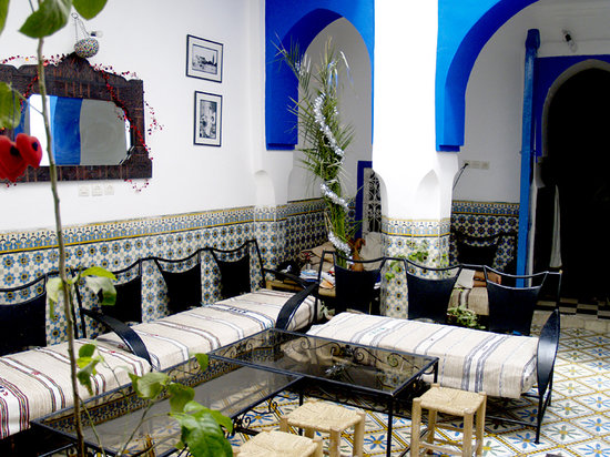Photo of Amour d'Auberge Marrakech