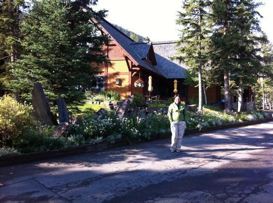Sleeping Buffalo Restaurant & Lounge: Buffalo restaurant in Banff