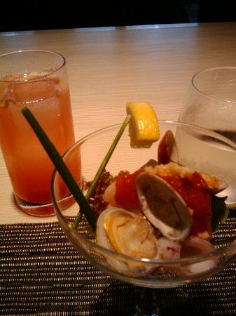 Crowne Cafe