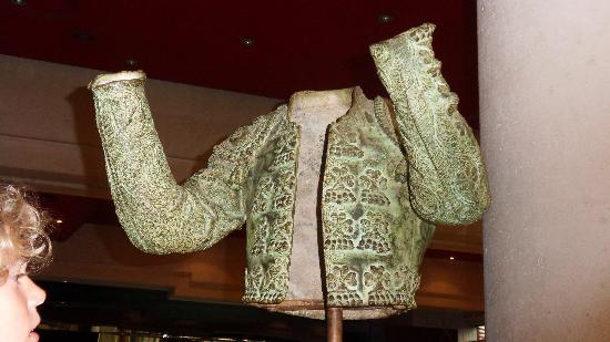 Silken Al-Andalus Palace Hotel: décor
