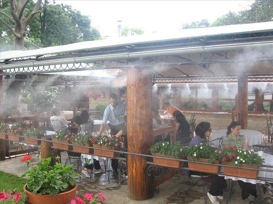 Top 10 restaurants in Kragujevac, Serbia