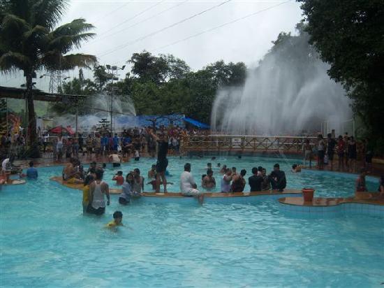 Kumar Resort & Water Park: pool