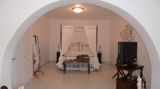 Melian Boutique Hotel & Spa: Room