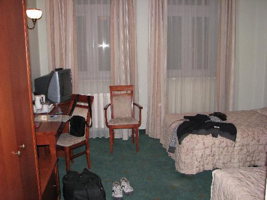 Hetman Hotel: double room