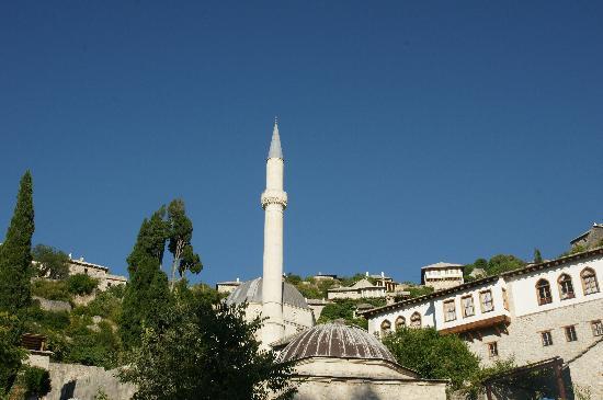 Sarajevo  Tour: Pocitelj