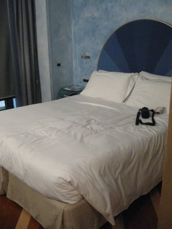 Hotel Sanpi Milano: double room