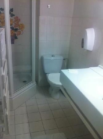 Hôtel Le Royal : Banheiro/Bathroom