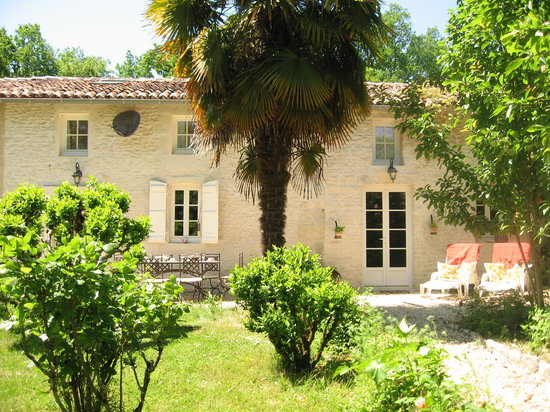 Gite du Calme Bed & Breakfast