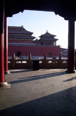 พิพิธภัณฑ์พระราชวัง: stunning views everywhere