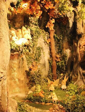 Efteling: fairy land