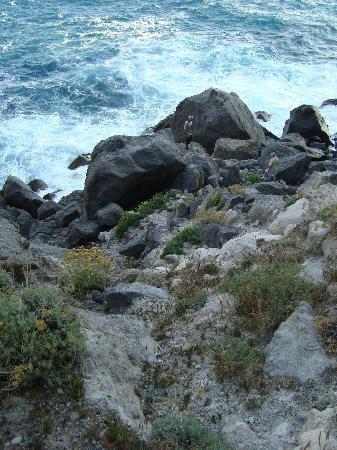 Honeymoon Villa: Baia Pelara Isola d'ischia - fantastico luogo